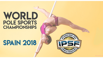World Pole Sports Championships